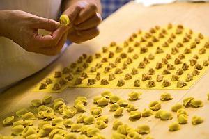 Włochy. Bolonia - podróż kulinarna