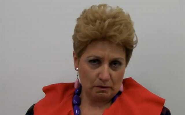 Posłanka Hojarska wraca do Szymona!