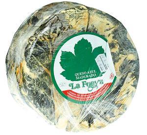 hiszpańskie specjały - niebieski ser pleśniowy cabrales