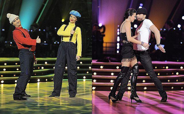 W ostatnim odcinku Tańca z Gwiazdami mogliśmy podziwiać cztery pary na parkiecie.