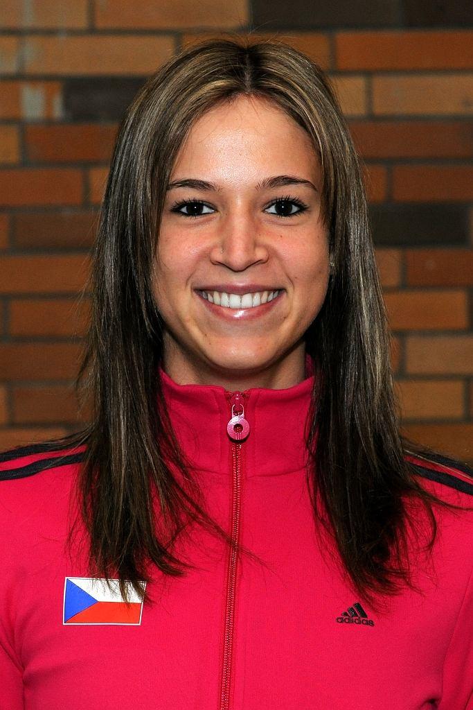 Helena Havelkova to jedna z gwiazd włoskiej drużyny