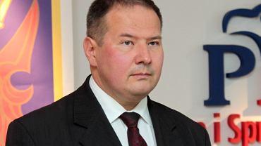 Leszek Dobrzyński