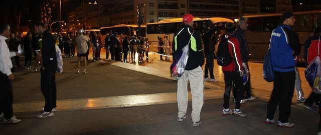 Maraton Ateny 2010