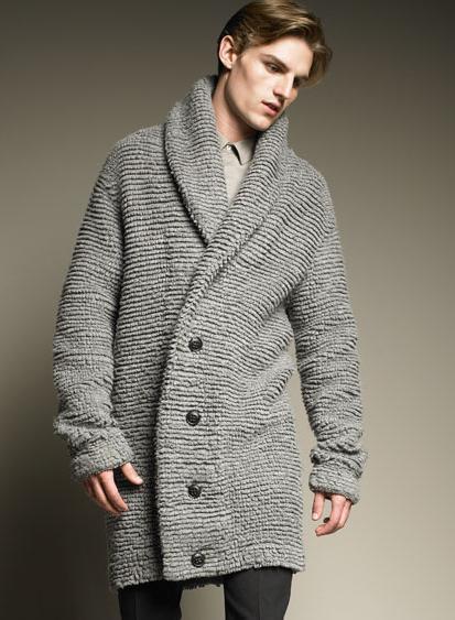 Sweter Burberry Prorsum - 895 dolarów