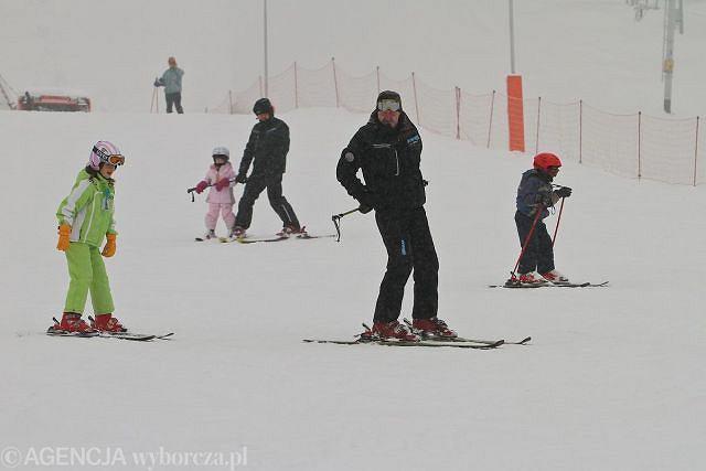 W Tatrach rozpoczął się sezon narciarski