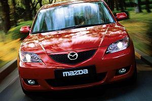Mazda 3 (2003-2009) - opinie Moto.pl