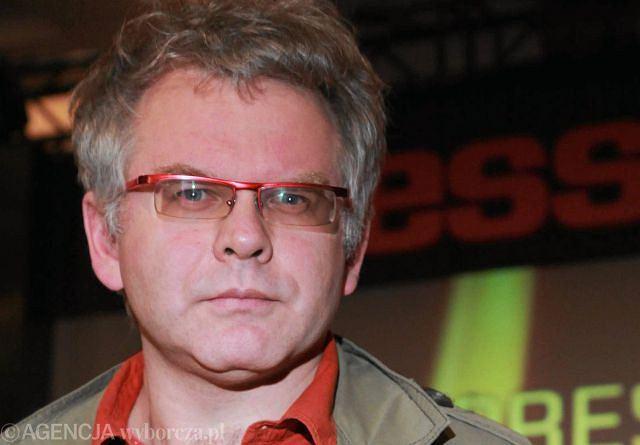 Artur Domosławski