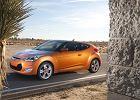 Hyundai Veloster od 83 500 zł
