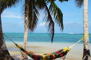 Dominikana - rajski odpoczynek