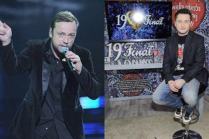 Czesław Mozil pierwszym jurorem 'X-Factor'