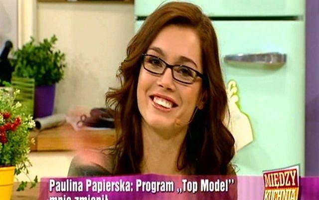 Paulina Papierska w
