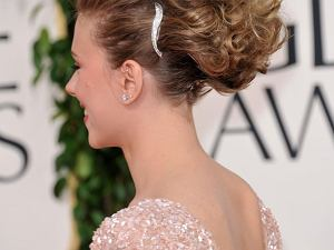 Scarlett Johansson Wzrost Waga Wiek Follow