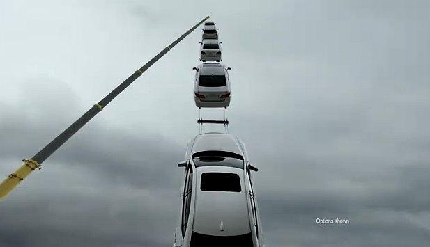 Reklama Lexusa