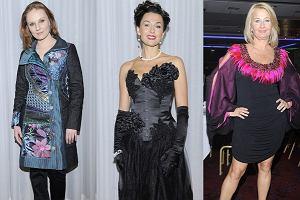 najgorzej ubrani na gali gwiazdy dobroczynności 2010