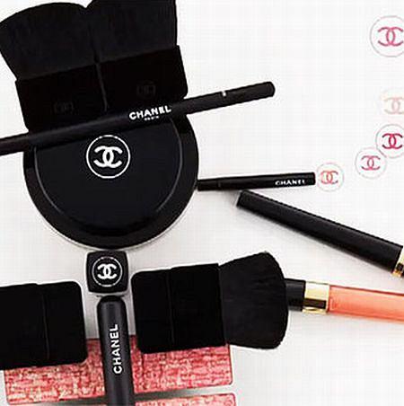 Nowa reklama kosmetyków Chanel