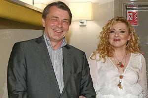 Magda Gessler, Waldemar Kozerawski.