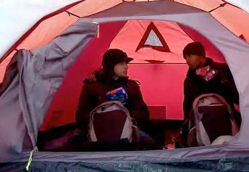 Jenson Button i Lewis Hamilton