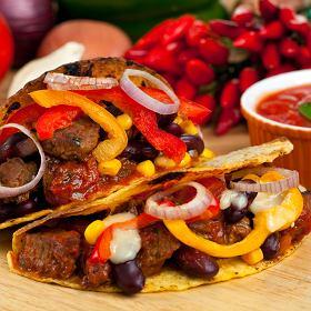 Kuchnia meksykańska -