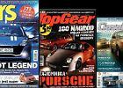 """""""Cars"""" najlepszy wśród magazynów"""