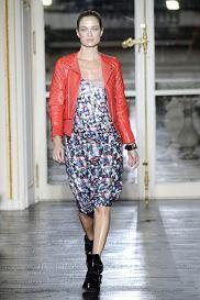 Ready to wear Spring Summer 2011  Balenciaga Paris September 2010  PHOTO: EAST NEWS / ZEPPELIN