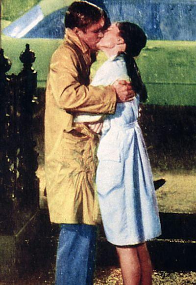 małżeństwo nie spotyka się ze sceną pocałunków randki online odebrać artystę