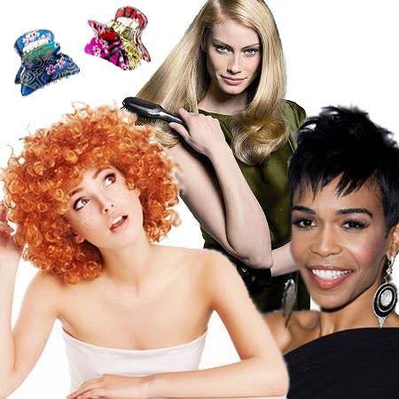 Psychotest: Co twoja fryzura mówi o tobie?