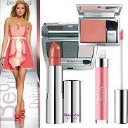 Nowa, wiosenna kolekcja kosmetyków do makijażu BeYu