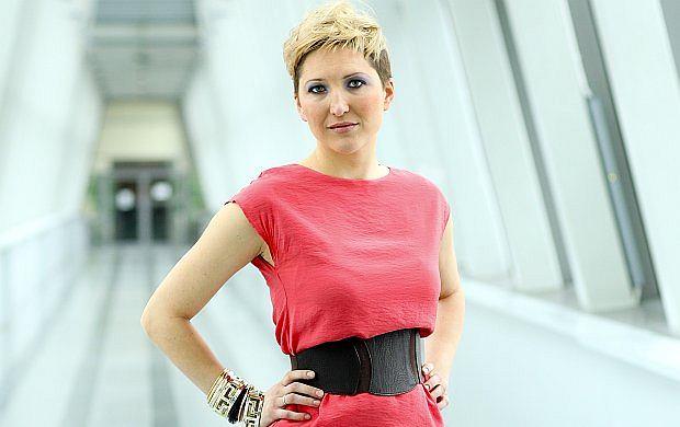 Magda Steczkowska była gościem programu