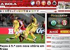 Sporting Braga znowu przegrał. U siebie