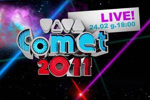 Viva Comet 2011