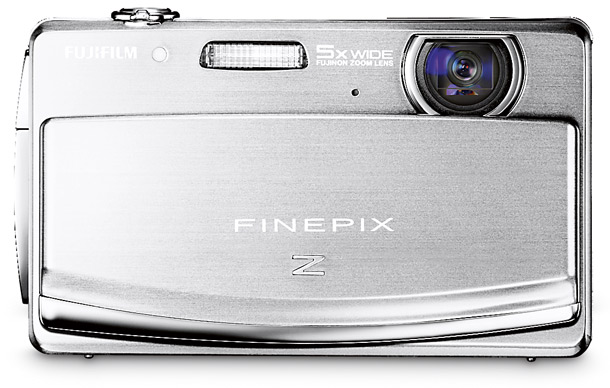 aparat fotograficzny, Fujifilm Z90