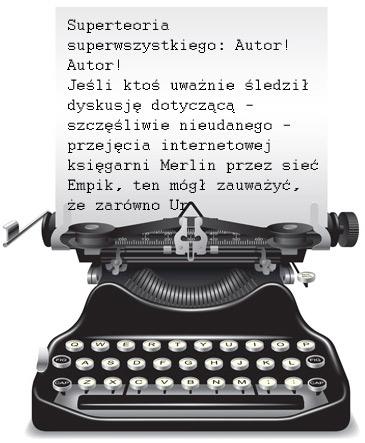 Merlin ,autor,wydawnictwo, Empik