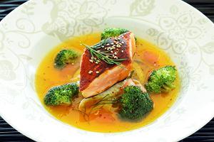 Zdrowo odchudzone dania - nie tylko na wiosnę