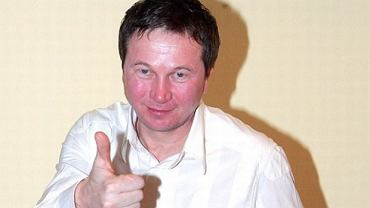 Piotr Cyrwus.