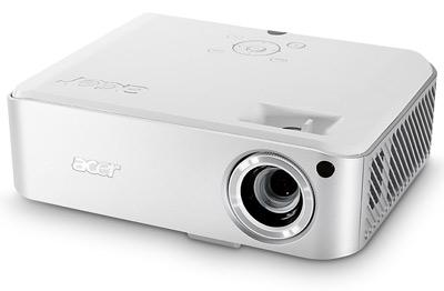 projektor, kino domowe, Acer