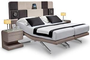 Łóżko dla iPada