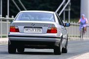 BMW 3 (E36) 1990-2000
