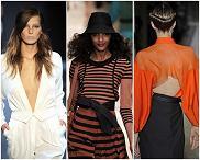 Najmodniejsze fryzury prosto z paryskich wybiegów mody