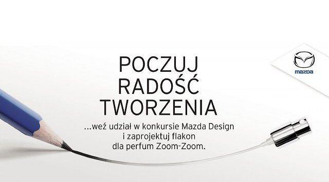 Zoom-Zoom Mazda Design