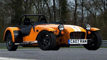 Caterham Seven Supersport