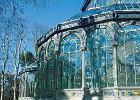 Madryt IN: zwiedzaj Madryt z INnym przewodnikiem: Atocha, Retiro, Paseo de la Castellana