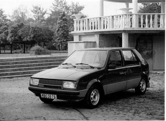 Škoda Favorit (Š781)