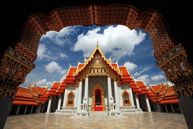 Tajlandia. Bangkok po raz pierwszy - 15 rad