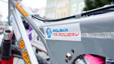 Polska na Rowery, Żary