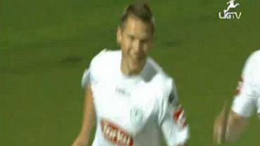Marcin Robak zdobył kolejnego gola dla Konyasporu