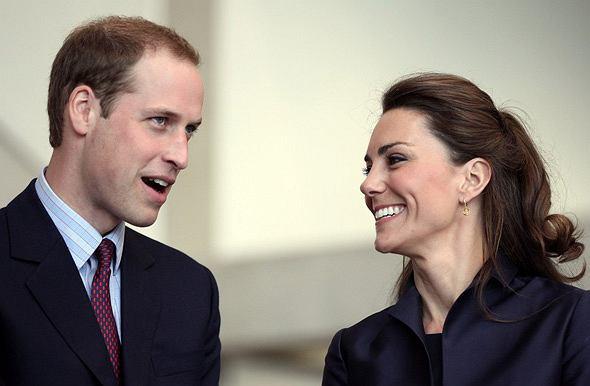 Ślub księcia Williama z Kate Middleton już w piątek