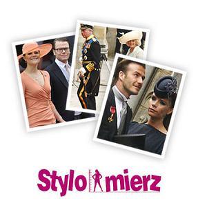 Stylomierz - oceniamy stylizacje gości Ślubu Roku