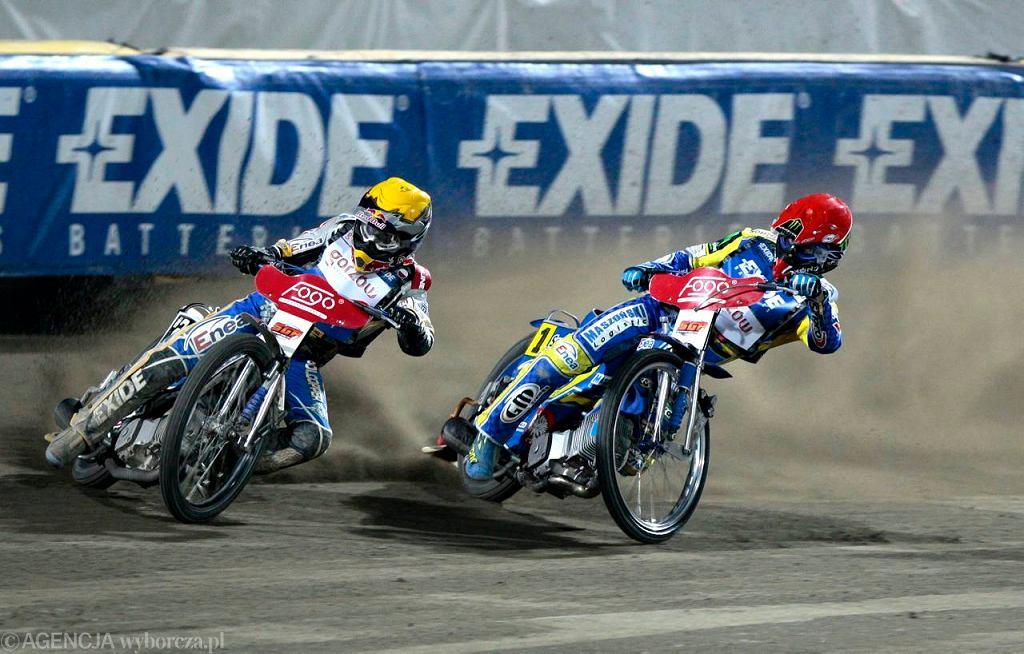 GP Europy w Lesznie