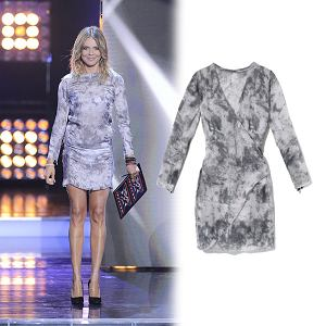 W stylu Mai Sablewskiej - 2011-05-08. X-Factor