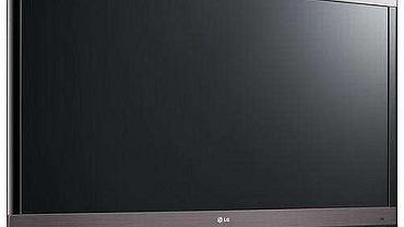 LG Cinema 3D LW570S - za i przeciw